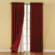 Eclipse Curtains Thermal Blackout Liner at Kmart.com