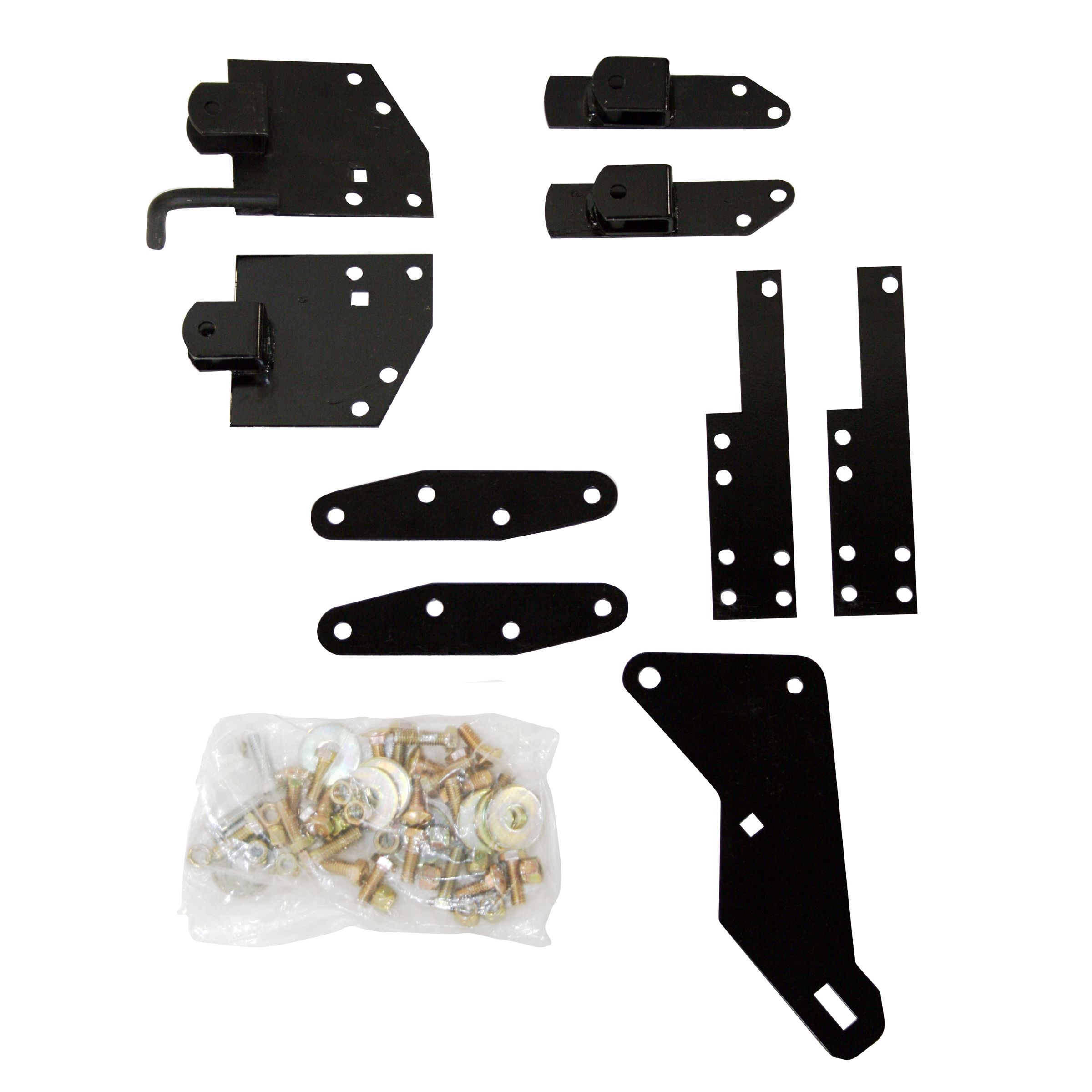 Garden Tractor Snowblower Mounting Kit