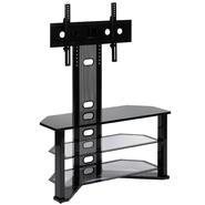 "Z-line Madrid TV Stand for 50"" Televisions - Piano Black Finish at Kmart.com"