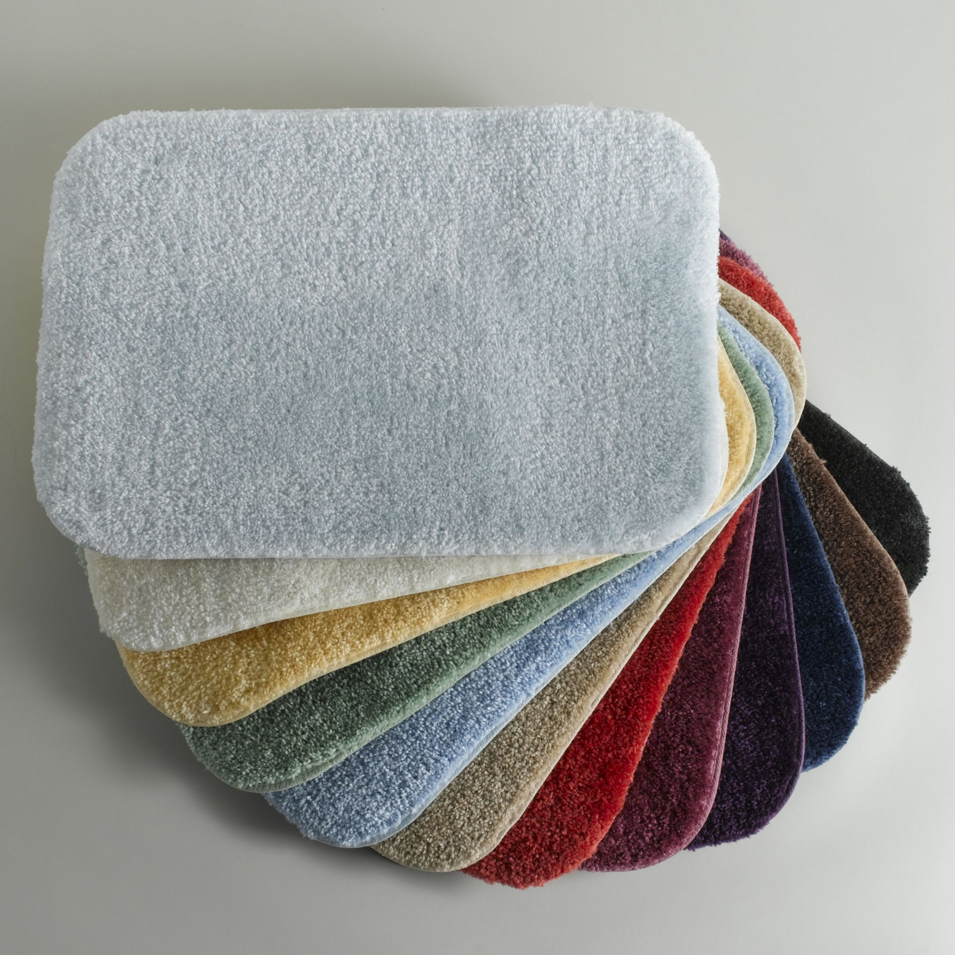 Cannon  Bath Rug - 17 in. x 24 in.