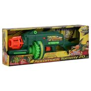Buzz Bee Toys Automatic Tommy 20 Dart Blaster at Kmart.com