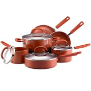 Terra Cotta & Espresso 10 pc TerraCotta at Sears.com