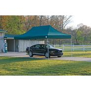 Shelter Logic 10x20 Pro Series Triple Truss Pop Up Canopy w/Black Roller Bag at Sears.com