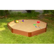 Frame It All 10' x10' Octagonal Sandboxes at Kmart.com