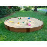Frame It All Children's Circular Sandbox at Kmart.com