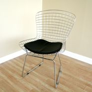 "Baxton Amata 39.5""H Wire Chair - Steel at Kmart.com"