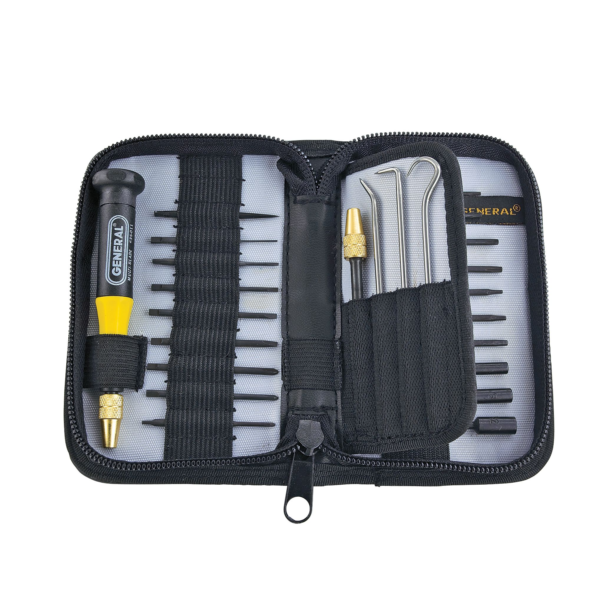 28 pc. Multi-Blade Screwdriver Set