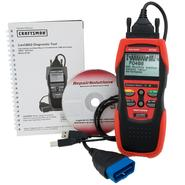Craftsman CanOBD2 Diagnostic Tool at Craftsman.com