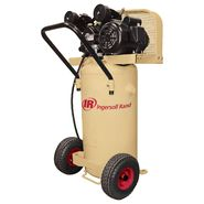 Ingersoll Rand 20 Gallon Air Compressor, Vertical Tank, 2 HP at Sears.com