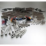 Craftsman 306 pc. Easy-To-Read Mechanics Tool Set With T-Handle Nut Drivers at Craftsman.com
