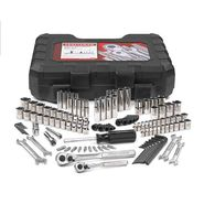Craftsman 118 pc. Dual Marked Mechanics Tool Set at Kmart.com