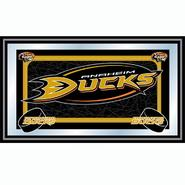 Trademark NHL Anaheim Ducks Framed Team Logo Mirror at Kmart.com