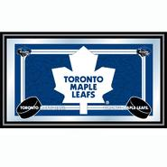 Trademark NHL Toronto Maple Leafs Framed Team Logo Mirror at Kmart.com