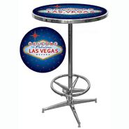Trademark Las Vegas Pub Table at Kmart.com