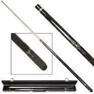 Trademark Blue Sword Billiard Hardwood Pool Cue Stick at Kmart.com