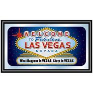 Trademark Las Vegas Mirror - What Happens in Vegas Stays in Vegas at Kmart.com
