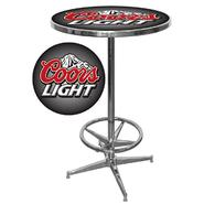 Trademark Coors Light Pub Table at Kmart.com