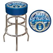 Trademark US Air Force Padded Bar Stool at Kmart.com