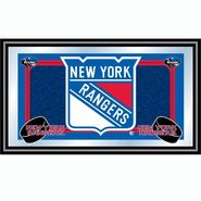 Trademark NHL New York Rangers Framed Team Logo Mirror at Kmart.com