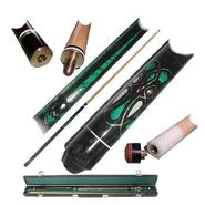 Trademark Emerald Green Laser Billiard Hardwood Pool Cue Stick at Kmart.com