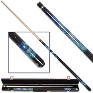 Trademark Dolphin Lover Billiard Hardwood Pool Cue Stick at Kmart.com