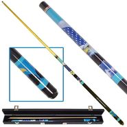Trademark American Bald Eagle Billiard Hardwood Pool Cue Stick at Kmart.com