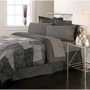 Essential Home Mercer Complete Bed Set at Kmart.com
