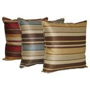 Whole Home Suede Stripe Decorative Pillow Collection at Sears.com
