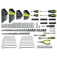 Craftsman Evolv - Juego de 200 piezas Mechanics Tool Set at Sears.com
