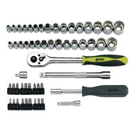 Craftsman Evolv 55 pc. Mechanics Tool Set at Kmart.com