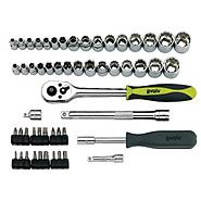 Craftsman Evolv 55 pc. Mechanics Tool Set at Craftsman.com