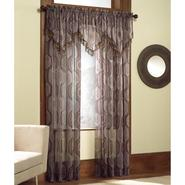 Whole Home Natasha Tailored Valance at Sears.com