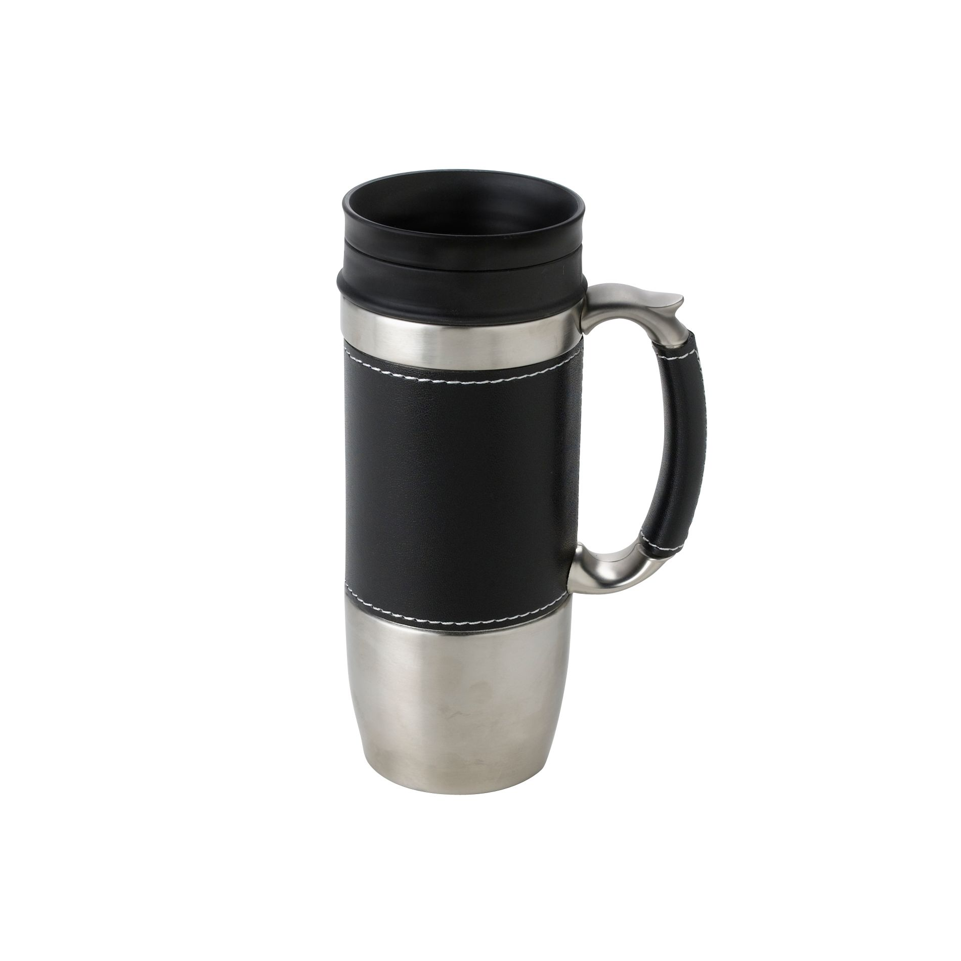 Essential Home 16 oz. Boardroom Leak-Proof Travel Mug