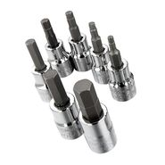 Craftsman Evolv 7 pc. Hex Bit Socket Set SAE at Craftsman.com
