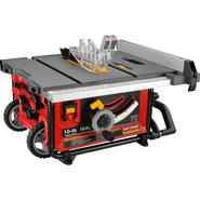 "Craftsman Professional 15 amp 10"" Professional Jobsite Saw at Craftsman.com"