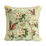 Essential Home Butterfly Tapestry Decorative Pillow - 20in. x 20in. at Kmart.com