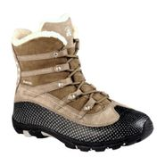Boston Accent Women's Kirkwood Weather Boot - Taupe at Kmart.com