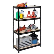 Geelong 4 Shelf Steel Storage System at Sears.com