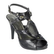 Palovio Women's Iva Strappy Gladiator Sandal