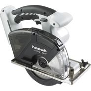 Panasonic 14.4 volt Cordless Li-ion Multi Purpose Metal Cutter (Tool Body Only) Protected by the Guar (EY4542XM) at Kmart.com