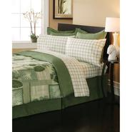 Essential Home Home Belize Complete Bed Set at Sears.com