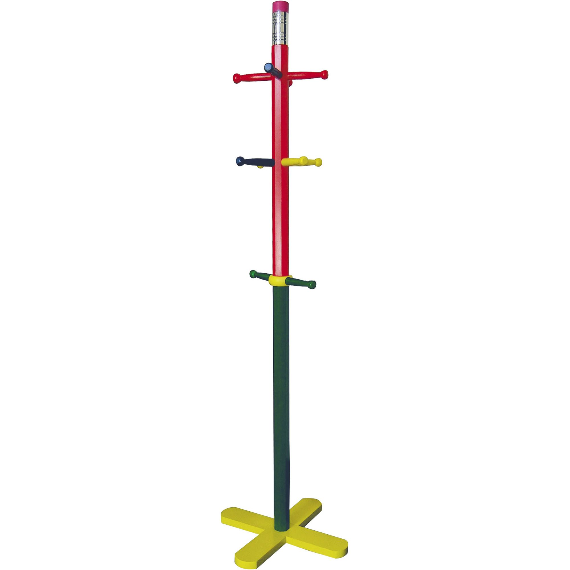 Ore Kids Coat Rack - Pencil Style