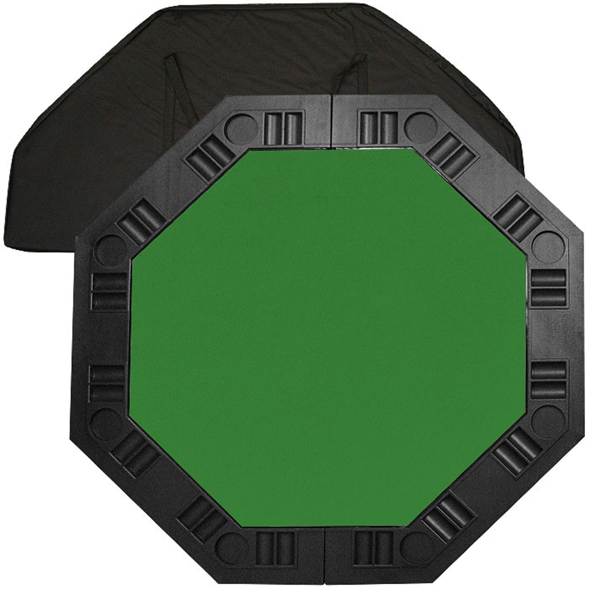 Trademark  8 Player Octagonal Table top