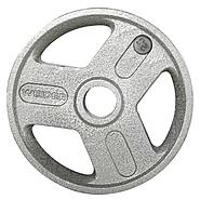 Weider 25 lb. Olympic Handle Hammertone Plate at Kmart.com