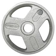 Weider 45 lb. Olympic Handle Hammertone Plate at Kmart.com