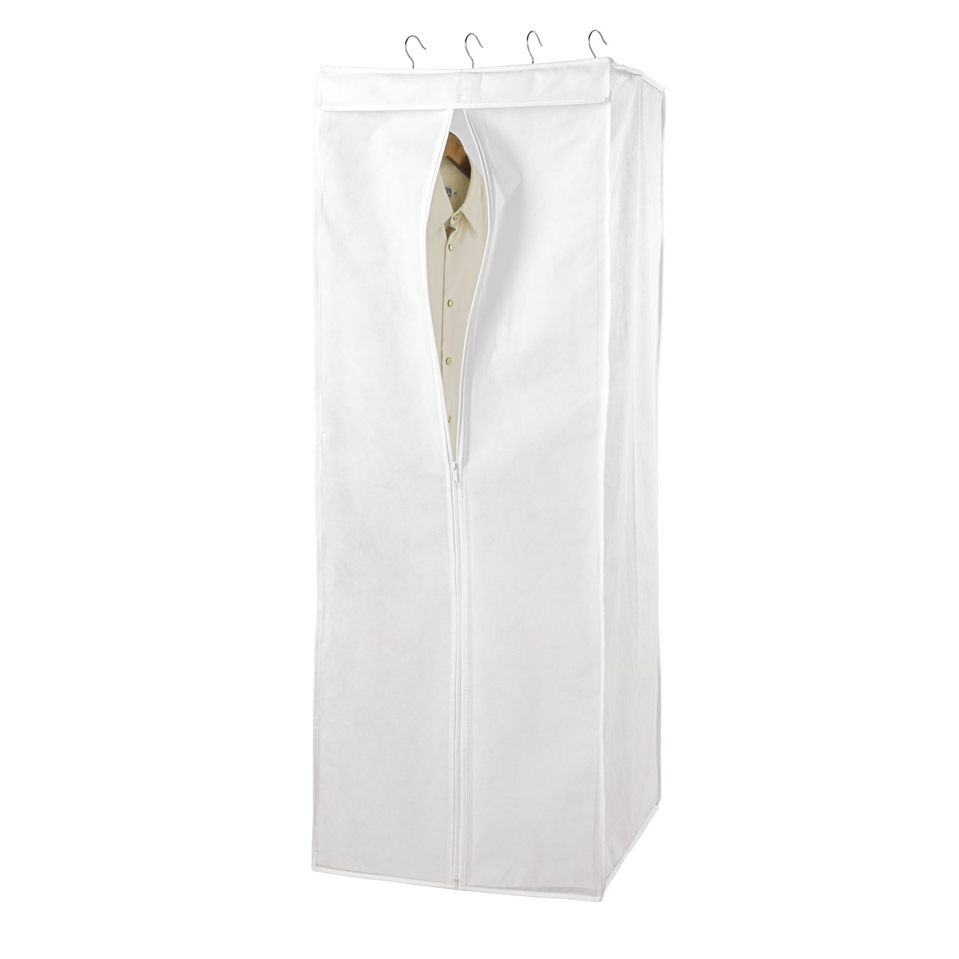 Essential Home  White Hanging Multi