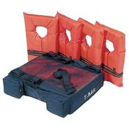 Kwik Tek T-BAG, T Top Bag, Holds 4 PFD's at Sears.com
