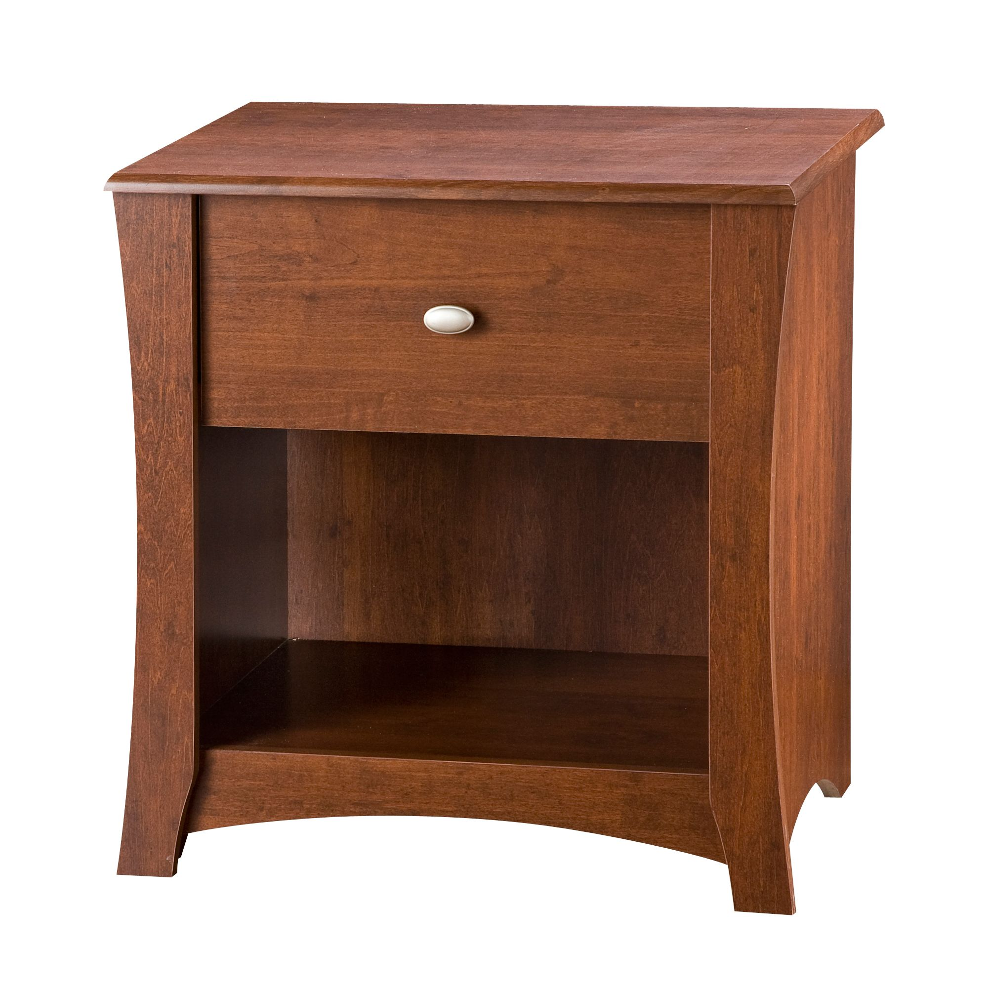 Moon Night Stand - Classic Cherry                                                                                                at mygofer.com