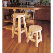 "Cedar Looks Set of 2 30""H Bar Stool at Sears.com"