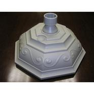 Resin Umbrella Base - Sand at Kmart.com